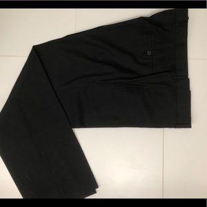 "Hugo Boss ""Parker X"" Dress Pants Size 36R 30"""